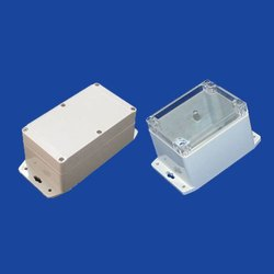 Plastic Enclosure For Electronic Components