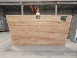 Astoia Pink Granite Slab