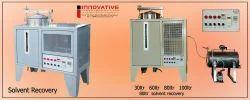 Solvent Distillation Machine