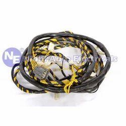 jcb wiring harness manufacturer from delhi rh nidhiautoelectricals com light bar wiring harness near me Automotive Wiring Harness