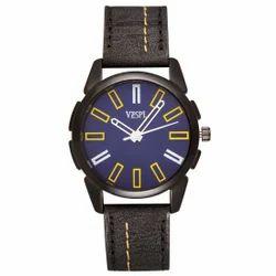 Vespl  Analogue Blue Dial Men's Watch -( Vw1008) Summer Colle