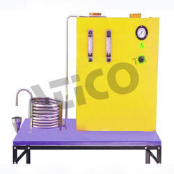 Plug Flow Tubular Reactor Coiled Tube Type