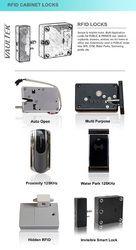 RFID Cabinet Lock & Digital Cabinet Lock Manufacturer from New Delhi