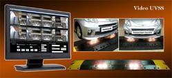 Video Scan Under Vehicle Surveillance System(UVSS)