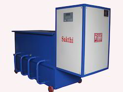 Servo Stabilizer Oil Cooled 3kva