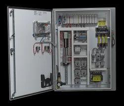Air Compressor Control Panel