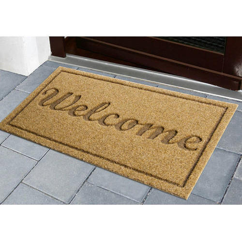 Designer Doormat Welcome Doormat Wholesaler From Lucknow