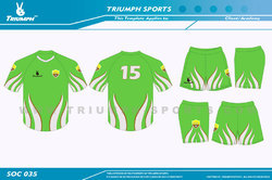 Cheap Soccer Uniform