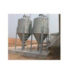 Silo Weigh Systems