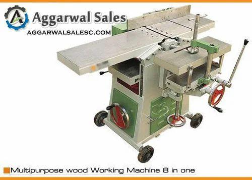 Wood Working Machines Wood Planer Machine Manufacturer From Batala