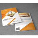 Commercial Brochure Printing Services