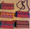 Traditional Hand Work Embroidered Bag