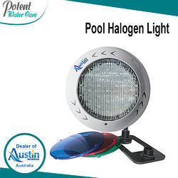Pool Halogen Light