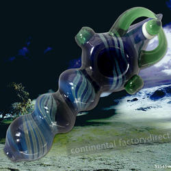 Arty Glass Pipe
