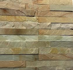 NATURAL MINT SANDSTONE WALL CLADDING TILES