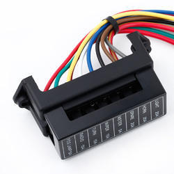 automotive fuse boxes automotive dash fuse box exporter from delhi rh apoloindia com automobile fuse box power terminal automobile fuse box restoration