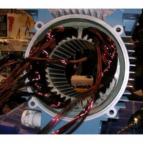 Three Phase Motor Rewinding Impremedia Net
