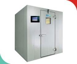 Cold Rooms Cabinets for Dairy