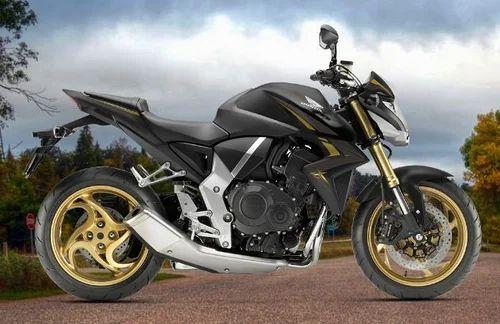 Honda Cb1000r Black Motorbike Authorized Retail Dealer From Thorrur
