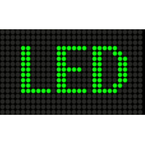 Led Display Screen Maintenance Service Led Display