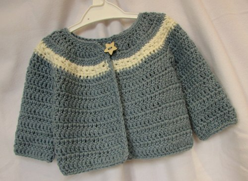 3cc21f43f Baby Sweaters Sets - Crochet Baby Sweater Manufacturer from Bengaluru
