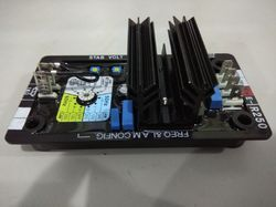 Automatic Voltage Regulator Generator