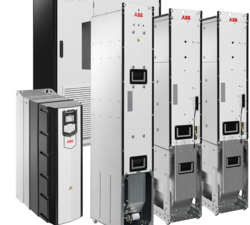 Adjustable Frequency Drives