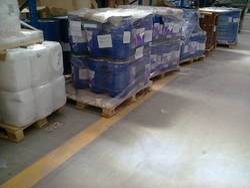 Hazardous Cargo International Air Freight Service