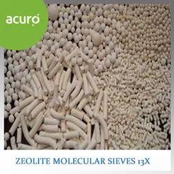 Zeolite Molecular Sieves 13X
