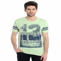 Modern Mens T Shirt