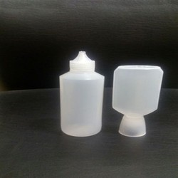 Empty Fabric Glue Bottle