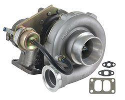 Excavator Engine Turbochargers
