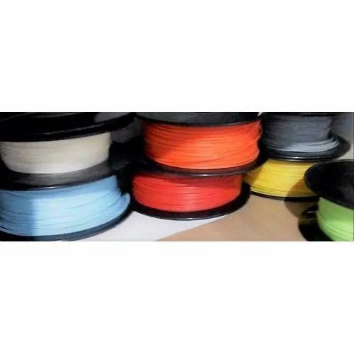 3d printing filament manufacturer