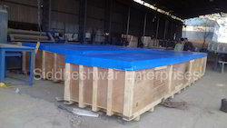 Plywood Pinewood Boxes