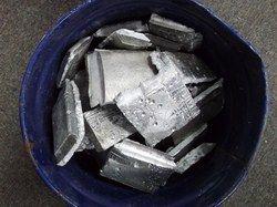 Catalyst Grade Lithium Metal