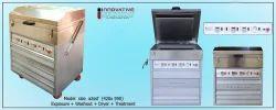 Nylon Photopolymer Plates Machine
