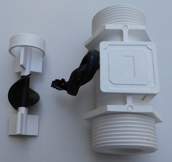 Water Dispensing Flow Sensor