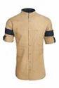 Chinese Collar Shirt