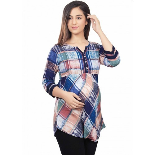 Maternity Top - Fancy Maternity Top Manufacturer from Bengaluru 3ae9391b2