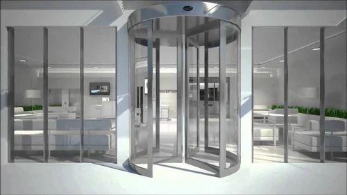 Automatic Doors Shutters Automatic Sliding Gate Manufacturer