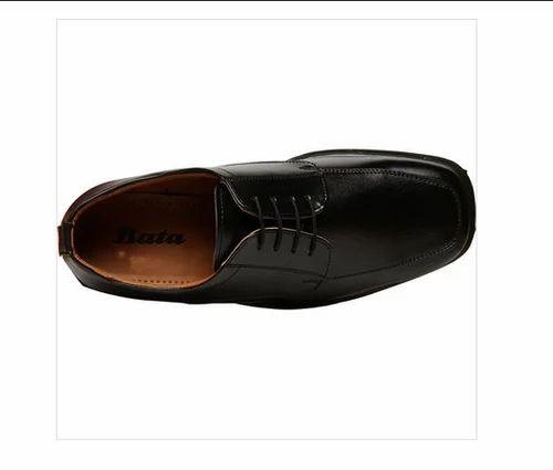 Men Formal Shoes Mens Black Lace Up Shoes Retailer From New Delhi