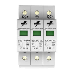 Photovoltaic Surge Protection Device