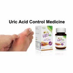 Uric Acid Control Medicine