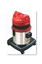 Industrial Wet & Dry Vacuum Cleaner- 15 Ltr
