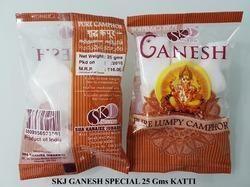 Skj Ganesh Lumpy Camphor