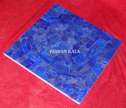 Home Decorative Lapis Lazuli Tiles