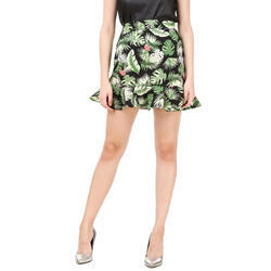 Western Latest Skirts In Trendy Look