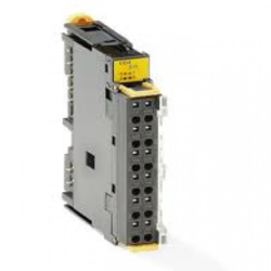 Omron Modular Industrial Automation