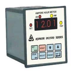 IM2509 (Ampere Hour Meter with Three Doser Control)