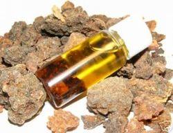 Asafoetida Oil/ Asafoetida Essential Oil